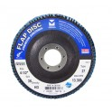 Type 29 High Desity Zirconia Flap Discs